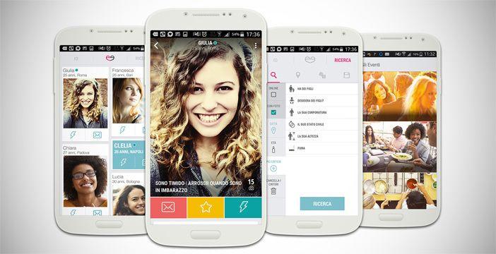 ¿Buscas pareja online? Prueba con Meetic España